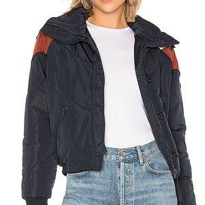 Free People Heidi Ski Jacket